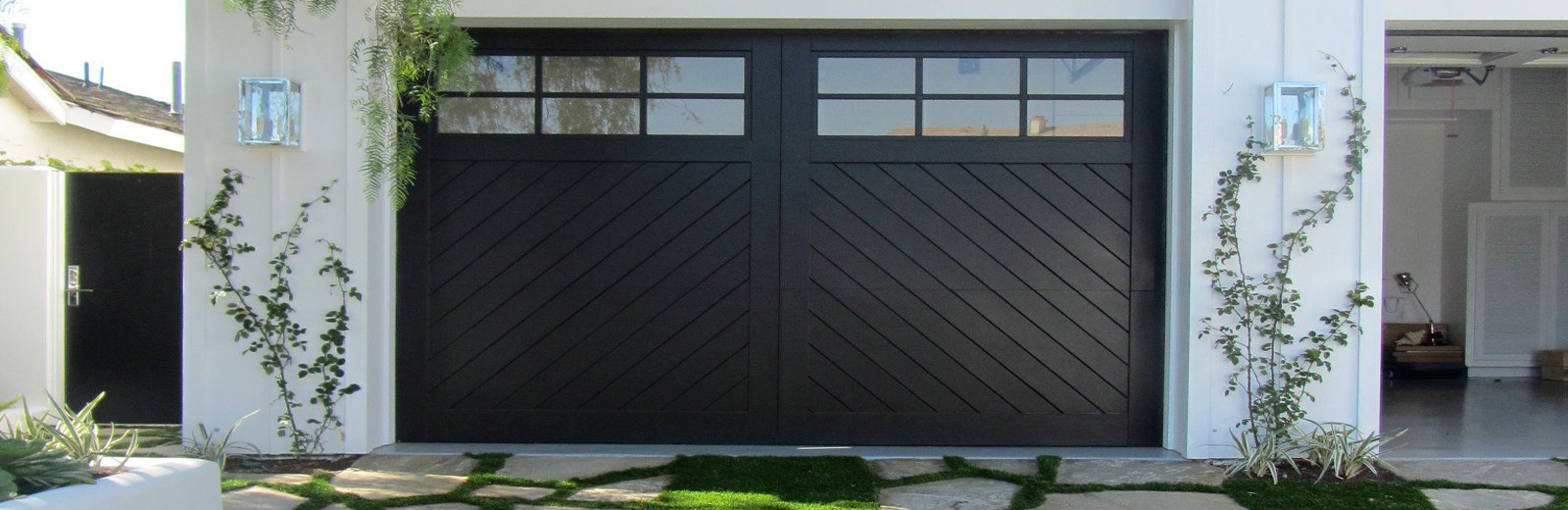 Garage Door Services A M Garage Door And Gate